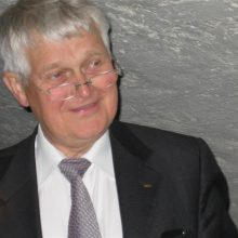 Stig Lindén har avslutat sin livsgärning