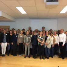Fokus på lammköttskvalitet vid EU-projektmöte i Norge