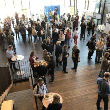Gröna Möten spanar på Livsmedelsforum i Göteborg