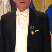Akademiens A W Bergstenpris går i år till Jan Rundqvist