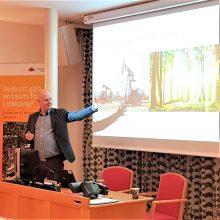 Svensk biometanol öppnar nya vägar för framtidens biodrivmedel