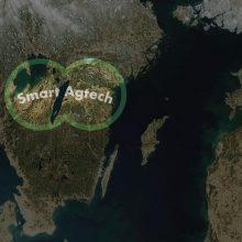 Nu startar Smart Agtech – teknikbolag med lantbruksinnovationer efterlyses